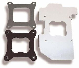 Holley 108 70 Model 4010 4150 4160 Heat Shield Kit