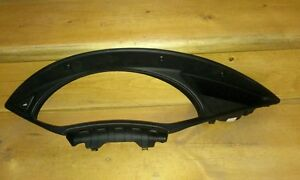 Ford Focus Radio Dash Gauge Bezel 2000 2001 2002 2003 2004