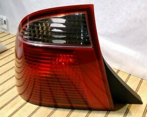 Ford Focus Tail Light Driver Side Oem 2001 2002 2003 2004