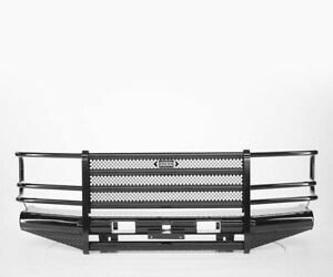 Ranch Hand Fbf921blr Ford Front Bumper Replacement