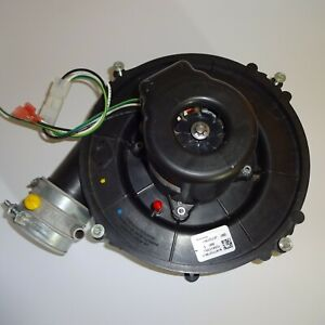 used Fasco 70581735 Furnace Draft Inducer Blower Motor