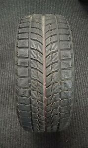 1 Bridgestone Blizzak Lm 60 255 45 18 Winter Snow Tire