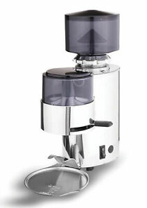 Bezzera Bb004 Manual Coffee Grinder 110v Stainless Steel