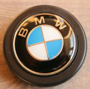 Horn Button Bmw Classic Fits Omp Any Deep Dish Corn Steering Wheel