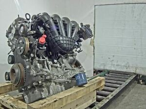 2010 2012 Ford Fusion Engine Assembly 2 5l 2811439