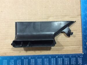 03 06 Porsche Cayenne Footwell Battery Left Vent Cover Tray E