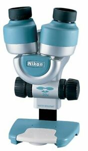 Nikon 7314 20x Field Microscope Mini