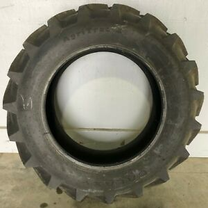Galaxy Agri Trac Ii Tractor Tire 13 6 28 R1 6 Ply Tubeless Quantity 1