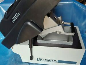 Spex 6770 Freezer Mill Cryogenic Grinder Pulverizer Touch Screen Clean Low Use