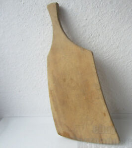 21 Ntique Vintage Primitive Wooden Cutting Board Unusual Form