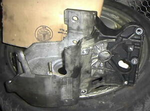 2005 2006 Jeep Liberty Crd Diesel Engine Fuel Injection Pump Mounting Bracket