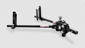 Fastway Trailer 92 00 0600 E2 6k Trunnion Weight Distributing Hitch