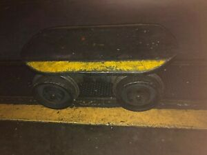 Industrial Machinery Mover 7t 19000lb Heavy Duty Machine Dolly Skate Roller