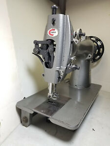 Consew Sk 6f Extra Heavy Duty Sewing Machine