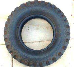 the Original Military Tire Rare Hercules Tires Hdt 7 00 15 Lt 2 Available