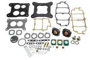 Holley Carburetor Renew Kit 4010 4011 Model P n 37 1541