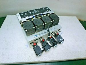 Kv Global Ws abr 4022 486 19531 Wafer Stage wsm 1 outputs used 94665