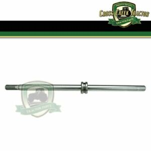 E7nn3a747ba Ford Power Steering Cylinder Shaft 3230 3430 3930 4630 4830 503