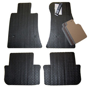 Chevrolet Camaro All Weather Floor Mats Custom Fit Many Colors Available