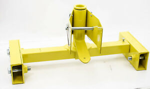 Guardian Fall Protection 250 Standing Seam Roof Clamp