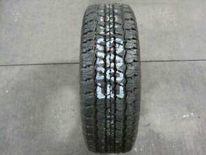 1 Uniroyal Liberator A t 255 70 16 255 70 16 255 70r16 Tire e883 Take Off