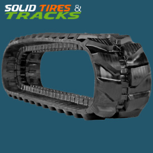 230x48x60 Mini Excavator Track For Case Ck13 ck15 Kubota K013 K015 thomas T15v