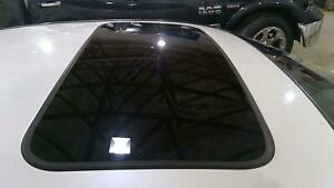 04 08 Acura Tl Sunroof Glass Glass Only Oem Used