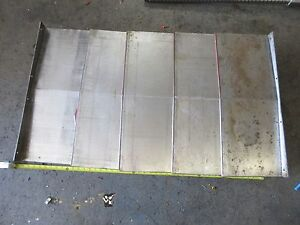 Chiron Fz22 w Mill Hennig Way Cover Covers 25 X 42 586 303 16 33487 03 05