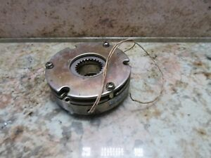 Ogura Clutch Model Rnb 1 6k Dc 90v Rnb 1 6k Burke J Type Cnc Mill Model Cnc3md