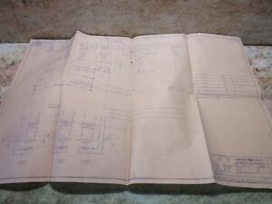 Powermatic Burke J Type Cnc Mill Cnc3md Houdaille Electical Schematics Diagram
