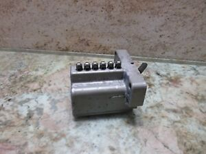 Yamatake Honeywell Micro Limit Switch Ldv 5610 10 79 Cnc Warranty