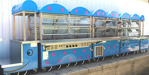 Hot Food Cold Salad Bar Buffet Happycaterpillar Line Up Must See 5 Sections