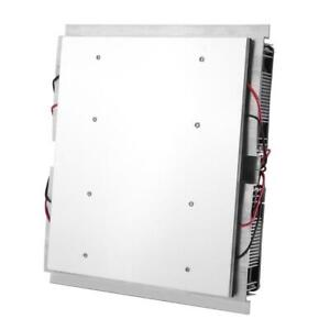 12v 240w 6 chip Thermoelectric Semiconductor Cooler Refrigeration Panel Module