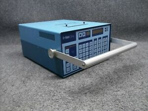Met One Model 214 115 1 Laser Liquid Counter 115 Volts 60 Hz