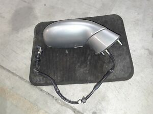 05 13 Corvette C6 Passenger Side View Mirror With Memory Aa6421