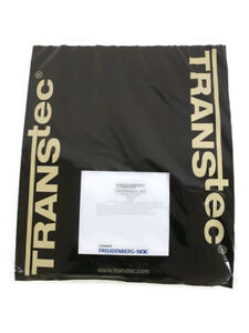 Transtec 2522 Overhaul Kit 80 81 40le Aisin Warner 2004 up