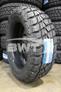 2 New Roadone Cavalry M T X Mud Tires 2756020 275 60 20 27560r20