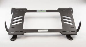 Planted Driver Side Seat Bracket For 2009 2014 Cadillac Cts V Sb164dr