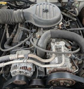 Dodge Complete Engine | OEM, New and Used Auto Parts For All