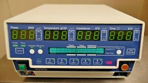 Cardiac Ablation Controller
