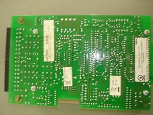 Notifier Vcm 4rk used tested