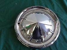 1960 Ford Galaxie Nos Hubcaps