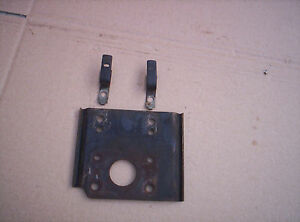 1970 74 Challenger Cuda Manual Disc Brake Backing Plate