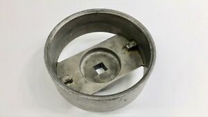 Aircraft Aviation Tools Dc9 Mlg Axle Nut Torque Adapter P n 4916706 505