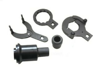 Bmw X3 X5 X6 Rear Drive Axle Differential Installer Remover Tools