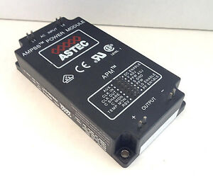 Astec Ampss Power Module Apa100 111
