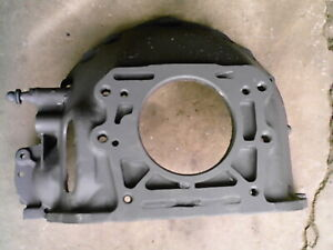 Mopar 318 360 Aluminum Truck 4 Speed Small Block Bellhousing