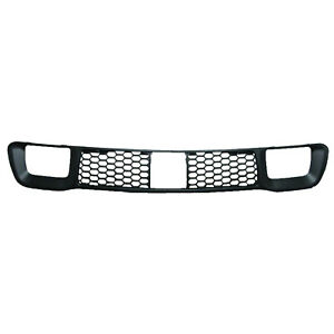Ch1036124c New Bumper Cover Grille Fits 2014 2015 Jeep Grand Cherokee