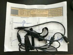 Audiometer Maico Eroscan Pro Ext Oae Only Probe Mfg Re Certified