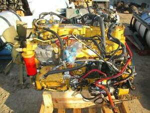 2004 Cat 3126 Diesel Engine For Sale 1 Year Limited Warranty